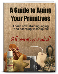 A Guide to Aging Your Primitives