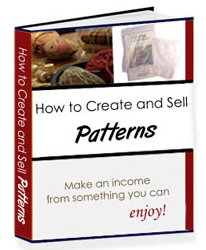 How to Create and Sell Patterns