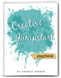 Creative Jumpstart Playbook