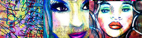 Felicia Borges Art