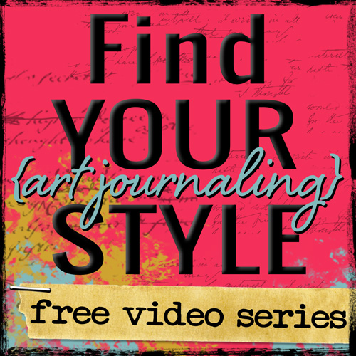 Find Your Style - Free Video Series