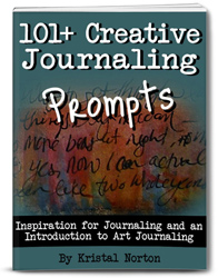 101+ Creative Journaling Prompts