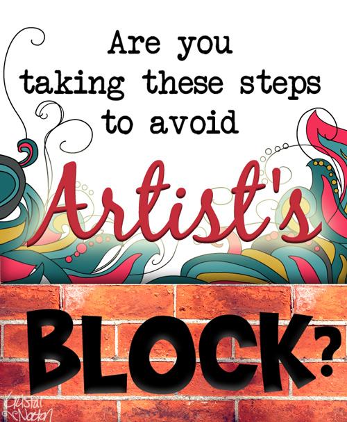 Artist's Block