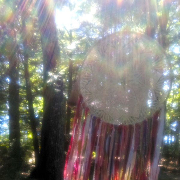 Squam Dreamcatcher