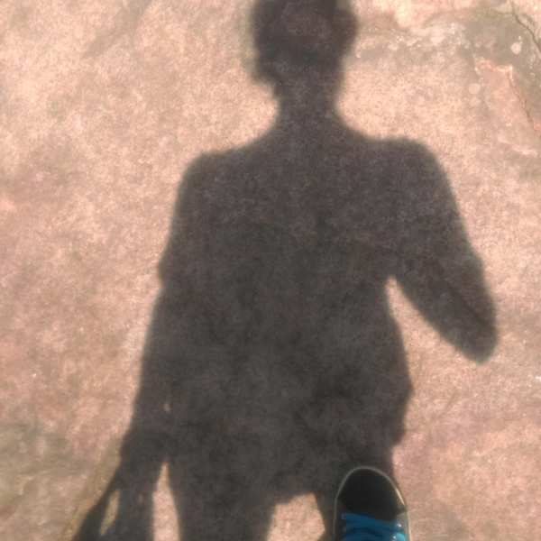 Squam Shadow