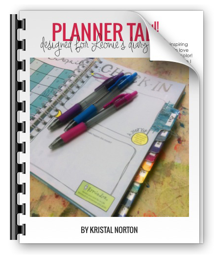 PlannerTabs