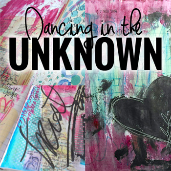 Dancing in the Unknown Class
