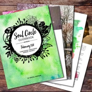 Soul Circle Community with Kristal Norton